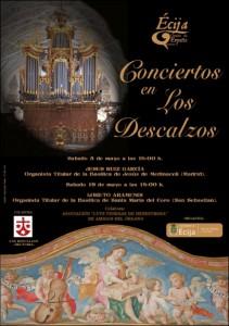 Concierto 5 mayo 2012 - 18h00 - Jesus Ruiz